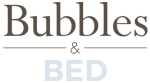 Bubbles & Bed Logo